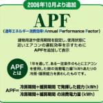 APFについて